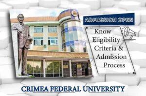 Crimea Federal University Russia